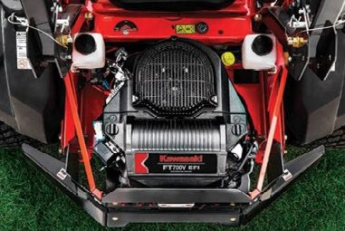 5 Best Oil for Kawasaki Lawn Mower Engine [Reviews & Guide]