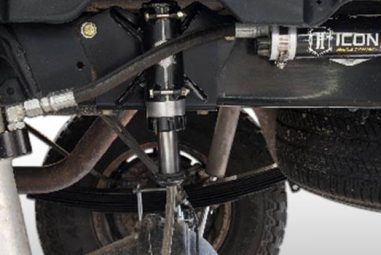 7 Best Shocks for Toyota Tundra [Reviews & Buying Guide]