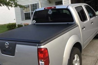 8 Best Tonneau Cover For Nissan Frontier [Reviews & Guide]