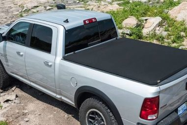 7 Best Tonneau Cover For Ram 2500 [Reviews & Guide]