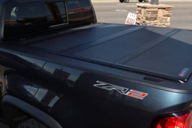 8 Best Tonneau Cover for Chevy Colorado [Reviews & Guide]