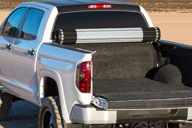 10 Best Tonneau Cover for Tundra [Reviews & Buying Guide]